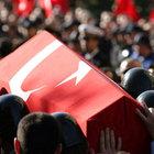 Ankara'da tedavi gören uzman çavuş şehit oldu