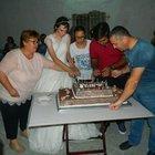 Engelli genç kıza damatsız düğün