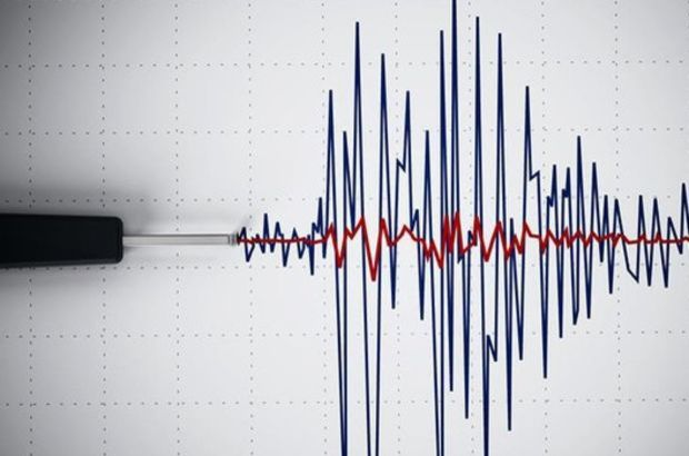 SON DAKİKA DEPREMLER! İzmir'de 3.8 büyüklüğünde deprem