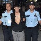 Konya'da asansörde cinsel taciz şüphelisi tutuklandı