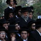 Yahudilerden BM önünde İsrail karşıtı protesto