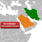 Suudi Arabistan'dan flaş İran çağrısı