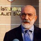 Ahmet Altan FETÖ soruşturmasında tutuklandı