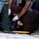 Göçmen faciasında ölü sayısı 89'a yükseldi