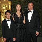 İşte Angelina Jolie-Brad Pitt aşkını bitiren kavga!