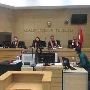 Cinsel istismar suçuna beraat kararı