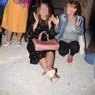 İzmir'de sokak ortasında kadına saldırıya tepki