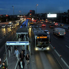 İBB Başkanı Kadir Topbaş'tan metrobüs açıklaması