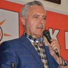 AK Parti Genel Başkan Yardımcısı Ataş: 15 Temmuz'da Çanakkale ruhu canlandı