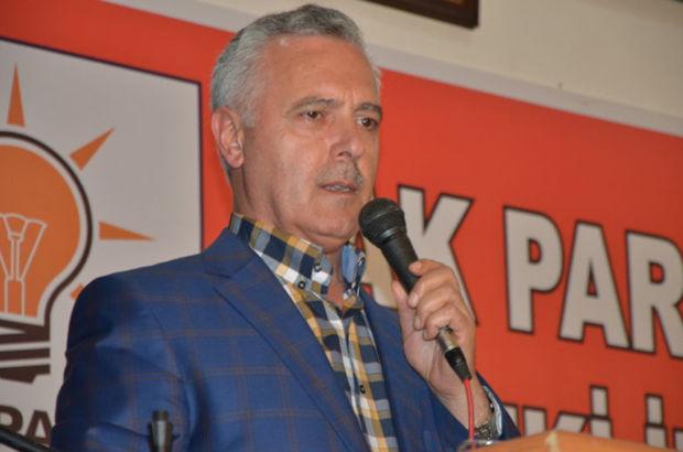 Mustafa Ataş 15 Temmuz Antalya