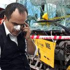 Metrobüs kazası yapan şoför konuştu