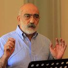 Ahmet Altan'ın tutuklanmasının gerekçeleri ortaya çıktı