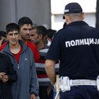 BM'den Makedonya'ya sığınmacı eleştirisi