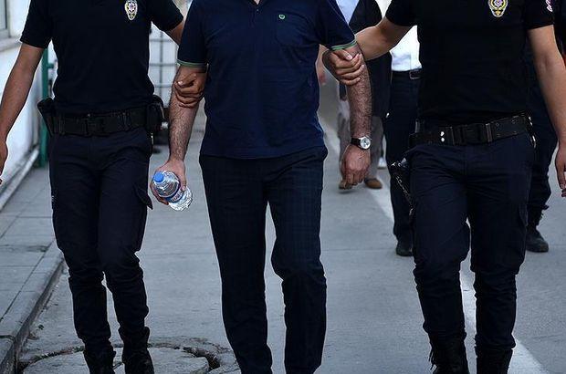 Ünlü tatlıcı FETÖ'den tutuklandı