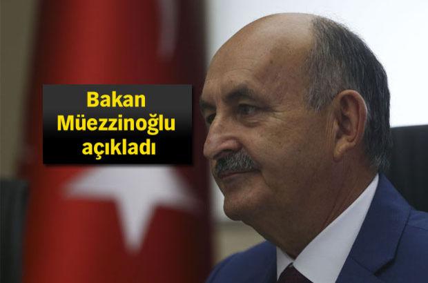 PKK bağlantılı kamu çalışanlarına ihraç!