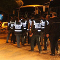 Elazığ'da 5 yüz polisle huzur operasyonu