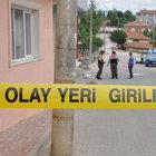 Malatya'da bir şahıs eşinin boğazını kesip polisi aradı