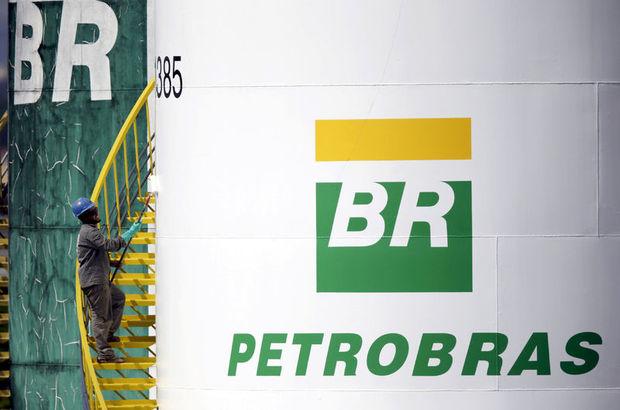 Petrobras NTS'nin yüzde 90'ını satıyor
