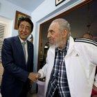 Japonya, Küba'nın 249 milyon dolarlık borcunu silme kararı aldı