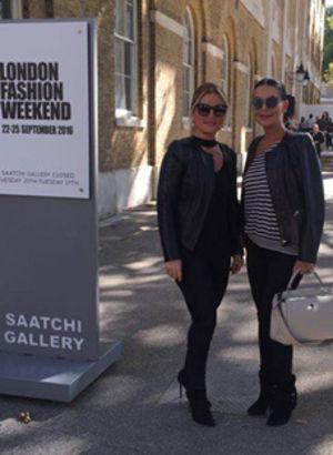 Londra'da buluştular...