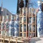 Çin porselenine damping soruşturması