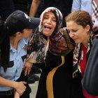 Darbe girişiminde şehit düşen polisin kızı oldu