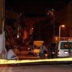 İstanbul'da karakola atmaya çalıştığı EYP elinde patladı