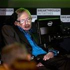 Stephen Hawking: Uzaylılar mesaj yollarsa cevap vermemeliyiz