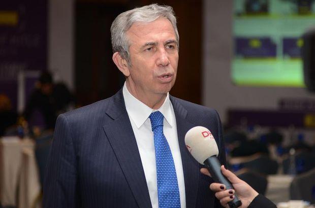 AİHM'den CHP ve Mansur Yavaş'ın başvurusuna ret