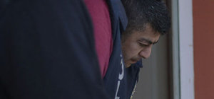 Metrobüs saldırganı tutuklandı
