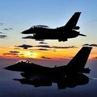 TSK: Türk jetleri Suriye'de 3 DAEŞ hedefini vurdu