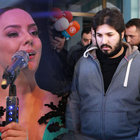 Ebru Gündeş, Rıza Sarraf'a boşanma davası açtı