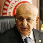 TBMM Başkanı Kahraman: Hafızasını kaybeden millet, onurunu kaybetmiştir