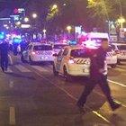 Macaristan'ın başkenti Budapeşte'de patlama: 2 polis yaralı