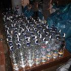 Hijyen için satılan alkolden rakı üretiyorlar