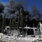 'Suriye'de barış' için ortak bildiri: Sorumluluk Rusya'da