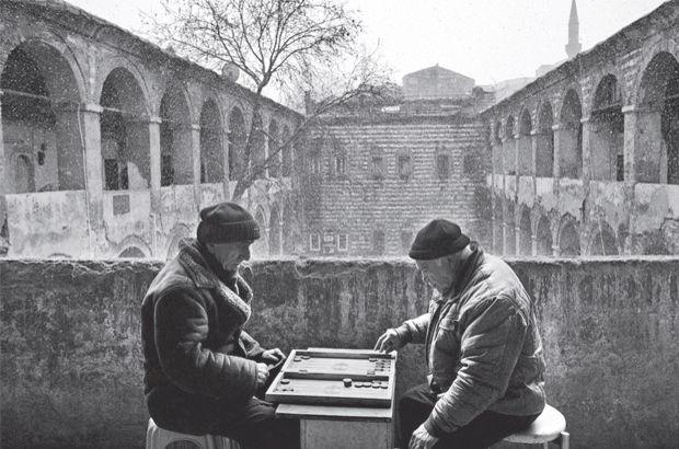 Değişime direnen İstanbul Hanları
