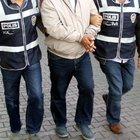 FETÖ operasyonu kapsamında tutuklanan, gözaltına alınan ve görevden uzaklaştırılanlar 25.09.2016