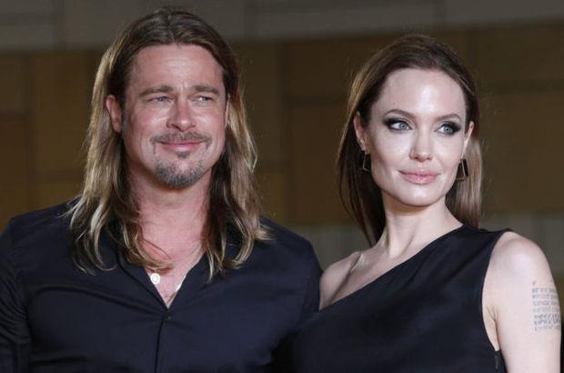 Rus yazardan Angelina Jolie'ye evlenme teklifi