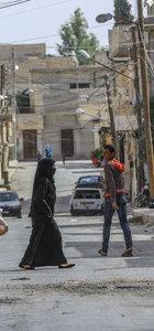 DAEŞ'in okula yerleştirdiği bomba imha edildi