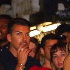 Kerimcan Durmaz ile Rihanna aynı karede!