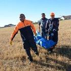 Aksaray'da hayat kurtarmaya giden sağlık görevlisi, canından oldu