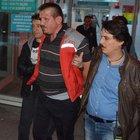 Karabük'te adliyeden firar eden tacizci polisten kaçamadı