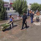 Bağdat'ta intihar saldırısı: 8 ölü