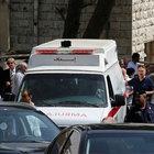 Ürdünlü yazar Adalet Sarayı'nın önünde silahlı saldırıda öldürüldü
