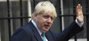 İngiltere Dışişleri Bakanı Johnson Türkiye'ye geliyor