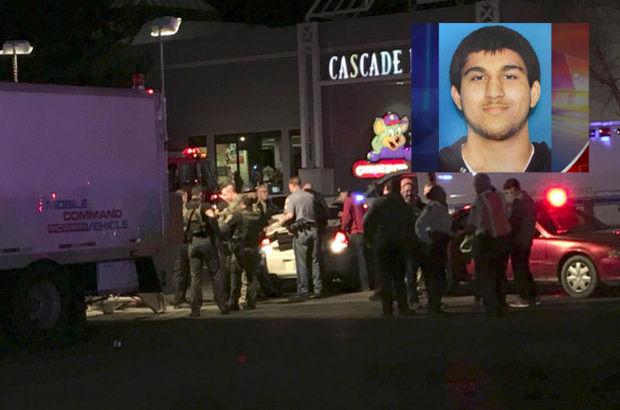 ABD'de 5 kişiyi öldüren saldırgan Türk çıktı!