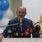 Mehmet Müezzinoğlu: Hainleri devlet kadrolarından tasfiye edeceğiz
