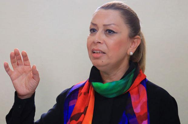 Ak Parti Genel Başkan Yardımcısı Öznur Çalık: Anahtar teslimi fabrikalar kurulacak