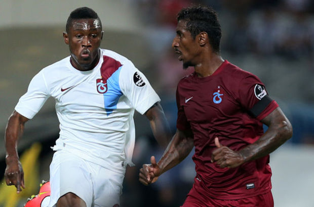 Kevin Constant ve Waris Majeed